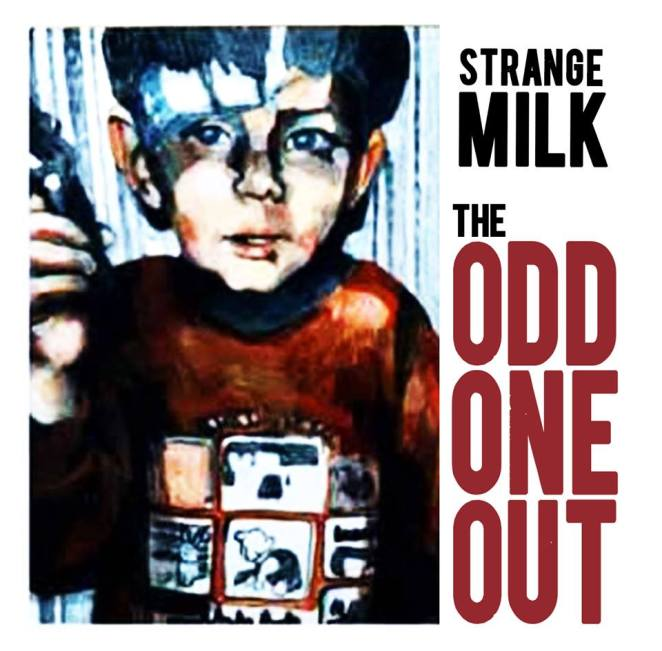 The odd one out (EP)