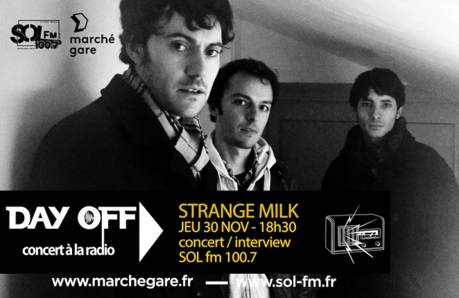 STRANGE-MILK-DAY-OFF